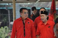Politisi PDI ini Pastikan Pemecatan Fahri Hamzah di PKS Bukan Intervensi Presiden Jokowi